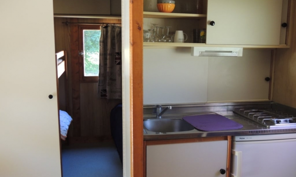 chalet-vacances-kitchenette